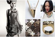 Tendencias Joyas & Inspiración / Las tendencias de joyas que más se llevan, se han visto y se verán están aquí! - Trendy Jewelry -