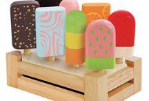 Wooden toys and gifts