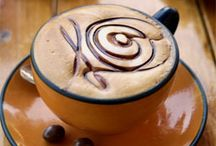 Cafe y Chocolate / Luscious coffee and chocolate drinks