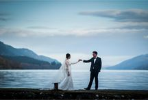 Loch Ness wedding photography