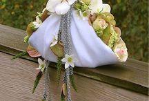 Composizioni floreali particolari