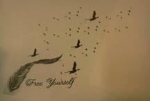 Tattoo Ideas / by Jessie Busalacchi