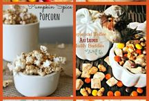 Falling for Fall / Everything Fall related!  / by Catherine Doerr