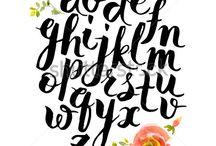 Sier letters