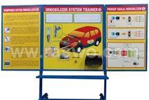 Trainer System Immobilizer Key / Trainer System Immobilizer Key