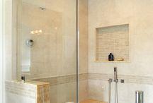 Bathroom / by Emily 'Engelking' Wagner