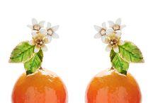 Orange glow-classy-fun outfit-