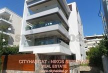 Residential in Greece / www.cityhabitat.gr