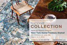 New York Home Fashion Market