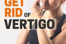 Health - Diseases | Vertigo / Helpful articles to get rid of Vertigo