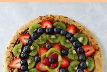 Healthy alternatives / by Sarah