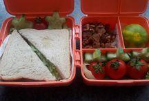 beslenme çantası