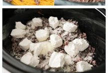 Crock Pot Meals / by Texas Tales