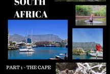 Travel - South Africa