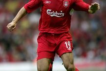 Liverpool FC / Soccer
