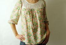 Sew ~ Womens Patterns / by Alaine Garrett