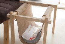 Furniture/ structure ideas