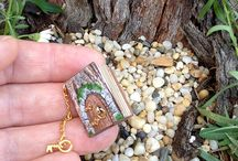 My Miniature Book Creations - by Michelles Miniatures