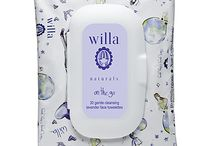 willa products / Real beauty starts with real possibility.