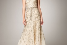 Ideas □ wedding gowns