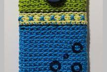 Crochet - Moje háčkování / vlastni tvorba - handmade - Marcela Pribylova