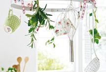kitchen diy/idead
