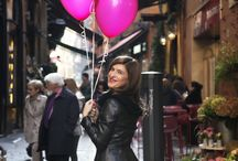 A girl in Bologna / Me going around and discovering my lovely city, #Bologna :)