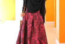 Beauty and Muslimah Style