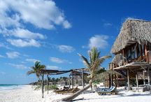 Vacation destinations