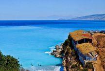 Albanien - Albania / Turistlandet Albanien.