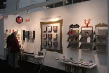 The Original Metal Box Company on Show / Images from Trade Show planning and of our stands
