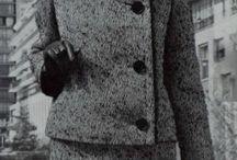Fashion 1960s-1969s