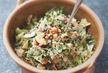 Quinoa/couscous/bulgur