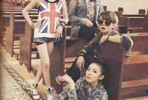2NE1 투애니원
