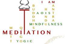 Meditation / Consciousness / Attention