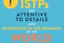 ISTP Stuff