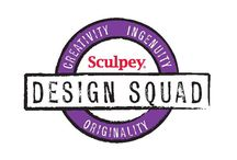 Sculpey Design Squad