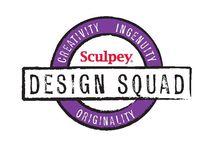 Sculpey Design Squad