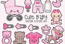 kleine cute tekeningetjes / Je kunt hier kleine schattige tekeningetjes vinden