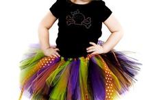 Crianças fashion
