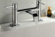 Bath Filler / Bath Shower Mixer / We stock a variety of taps in different styles to suit any bathroom. For traditional looking taps check out our Stafford range, which are simple and add a classical touch to your bathroom. If you prefer a more modern look in your bathroom, our waterfall range of bath taps are contemporary, original and elegant. Whether you are looking for a statement piece or a more simplistic look, Willesden Bathrooms has an extensive range of bath taps for you to choose from.