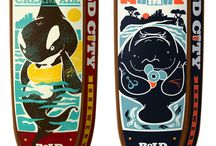 Beer Labels / by Cara Jean Marcy