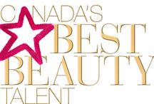 "Canada's Best Beauty Talent ""The Looks"" by Caylee Augé"