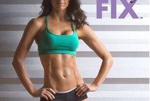 Krop & velvære / Kroppen, træning & sundhed!!