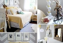 Room Refresh: May Project / New mattress calls for a new look at our bedroom