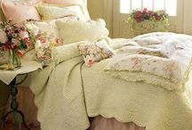 Kosy or Classy bedrooms