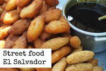 El Salvador ❤️ Food