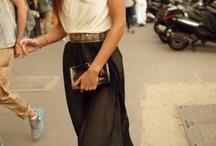 Style Ideas / by Gracezyl Blanco