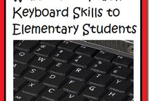 EdTech: Keyboarding
