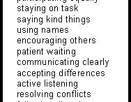 Etiquette and social Rules / Rules and social acceptable behavior.
